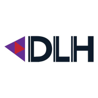 DLH Holdings Corp (DLHC) Logo