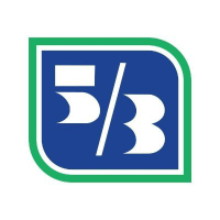 Fifth Third Bancorp (FITBP) Logo