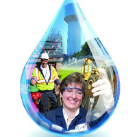 Middlesex Water Company (MSEX) Logo
