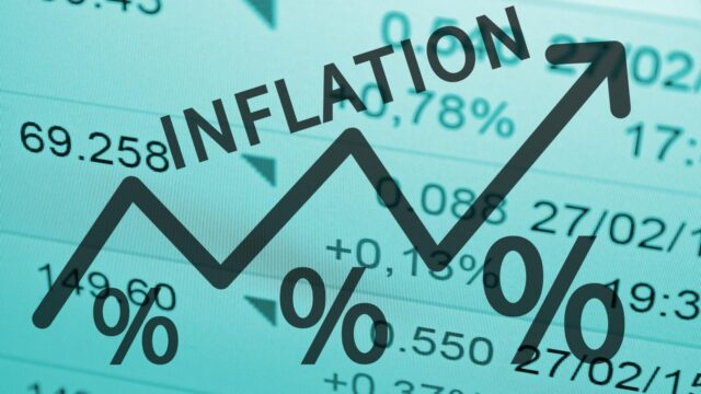 Inflation hits the symbolic 2% threshold in the euro zone Logo