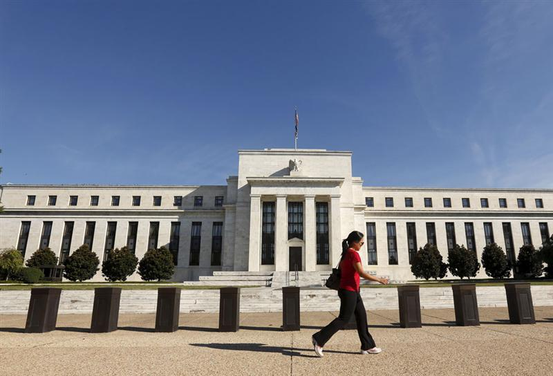United States: economic recovery is accelerating, but without overheating (Fed's Beige Book) Logo