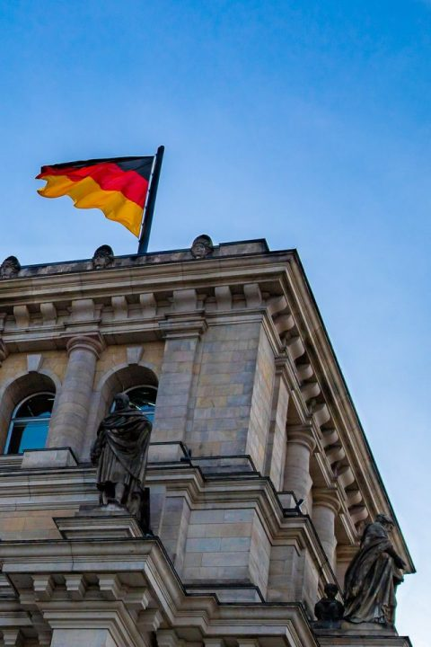 """Germany: the return of inflation, a """"time bomb"""", worried Logo"""