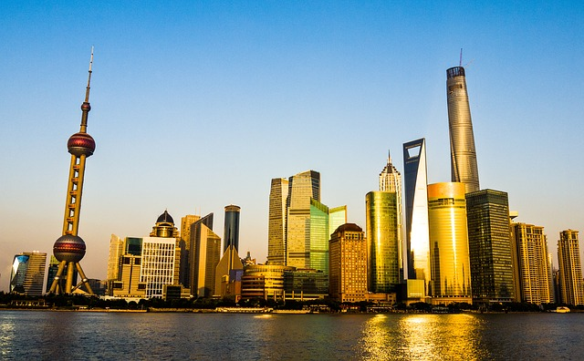 Chinese growth is expected to exceed 6% in 2021 Logo