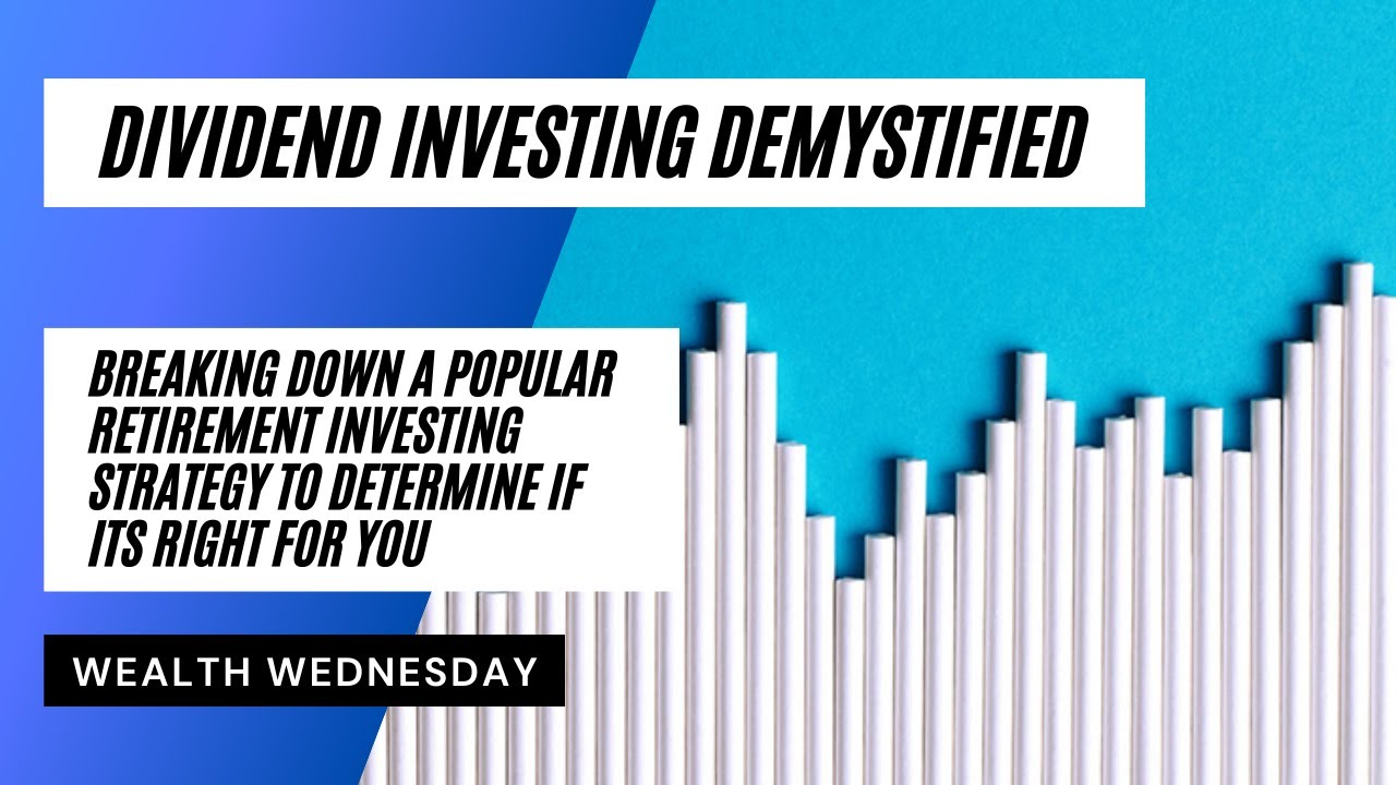 Dividend Investing Explained: Can Dividend Investing Generate the Income You Need in Retirement? Logo