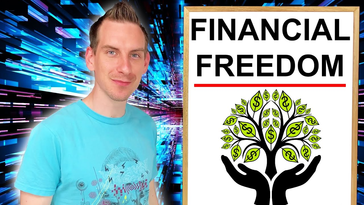 Financial Independence –  Dividend Stock Investing – FIRE Journey Logo