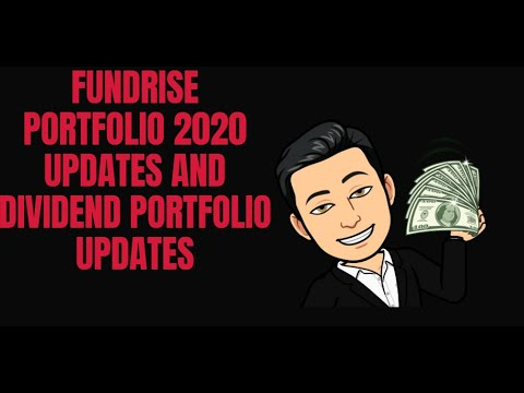 Fundrise Review 2020: Fundrise Portfolio Update I My Dividend Investing Strategy for Real Estate. Logo