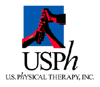 U.S. Physical Therapy, Inc (USPH) Logo