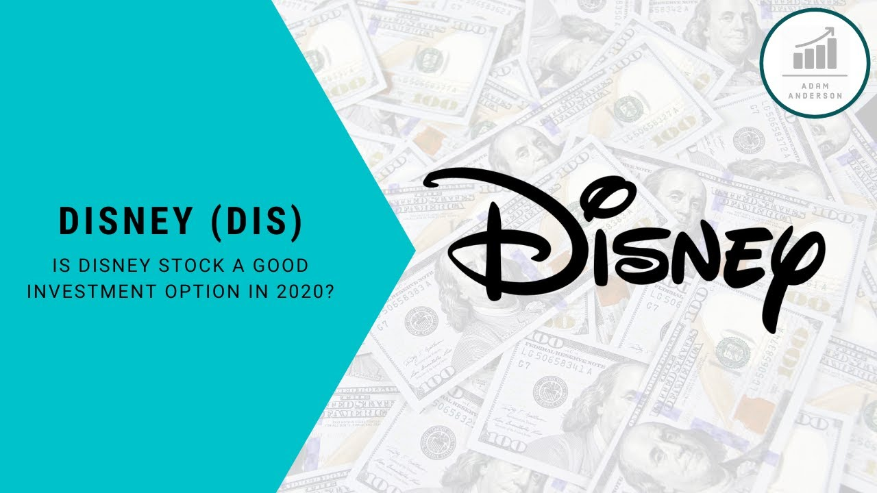 Why I am buying Disney Stock (DIS) – Dividend Investing in M1 Finance Logo