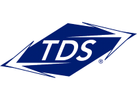 Telephone and Data Systems, Inc (TDS) Logo