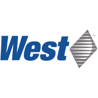 West Pharmaceutical Services, Inc (WST) Logo