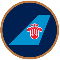 China Southern Airlines Company Limited (ZNH) Logo